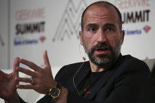 Глава Uber прокомментировал миллиардные убытки компании