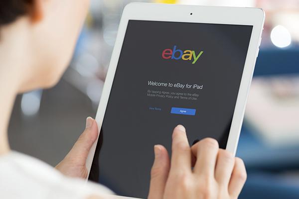 Як продавати на eBay з України: покрокове керівництво і поради