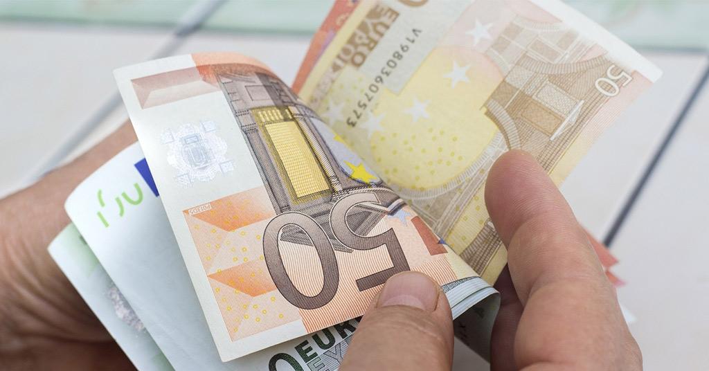 як перевірити євро на справжність