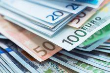В Киеве в фальшивом обменнике у клиента украли 50 тыс евро