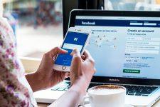 Количество пользователей и прибыль Facebook продолжают расти