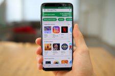 В Google Play появился фейковый Приват24