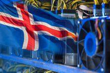 В Исландии майнинг может привести к нехватке электричества