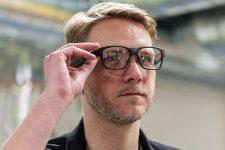 Intel представила компактные технологичные смарт-очки без громоздких дисплеев
