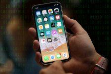 Хакерам удалось взломать все системы защиты iPhone