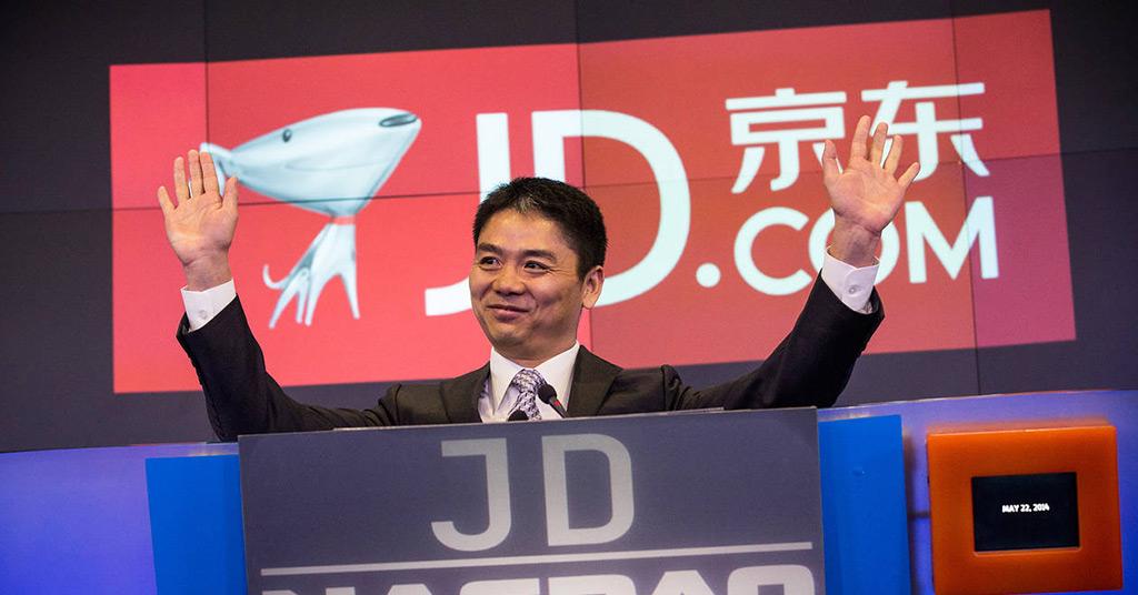 Известный китайский интернет-магазин запускается в Европе