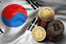 Общий доход криптобирж Южной Кореи за год вырос в 88 раз