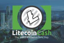 Форк Litecoin Сash не вызвал ажиотажа среди трейдеров
