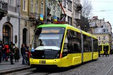 Инфраструктуру Львова улучшат с помощью данных от мобильного оператора