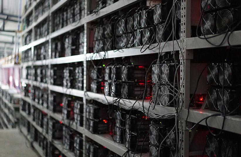 Майнинг криптовалют в Украине