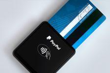 PayPal представил новые считыватели карт для малого бизнеса