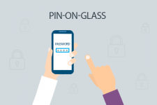 PIN-on-Glass