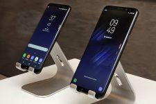 Смартфоны Samsung превратятся в платежные терминалы