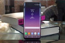 Samsung Galaxy S9: о новом флагмане уже известно почти все