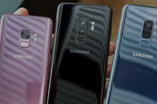 Представлен Samsung S9: камера вместо шопинга, паролей и переводчиков