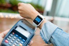 Европейцы хотят платить с помощью смарт-девайсов — Mastercard