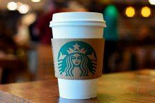 Starbucks и Alibaba работают над новым сервисом доставки
