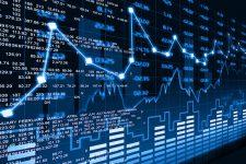 Фондовые индексы стран Западной Европы завершили месяц в минусе