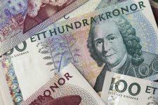В Швеции начнут тестировать е-крону