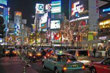 Искусственный интеллект будет управлять службами такси в Японии