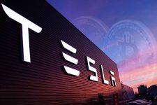 Tesla приостанавливает продажи своих электромобилей за биткоины
