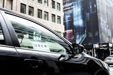 Uber собирается продать свой бизнес в одном из регионов