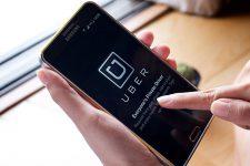 Uber тестирует в Украине возможность вызова авто по телефону