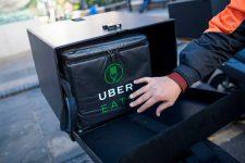 Uber планирует запустить в Украине свой сервис по доставке еды