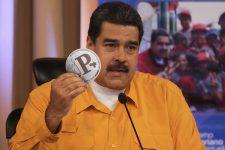 Продажи венесуэльской криптовалюты официально стартовали