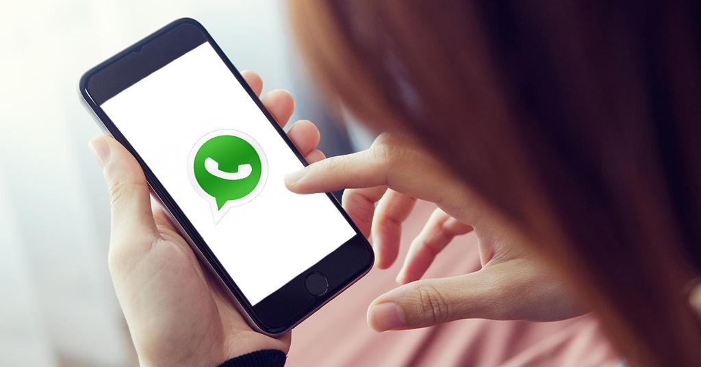 В одной из стран пользователи WhatsApp могут отправлять друг другу деньги