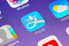 Китайский кошелек Alipay стал доступен в еще одной стране