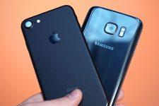 Android vs iOS: чьи пользователи не уйдут к конкуренту
