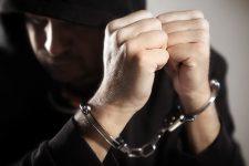 Болгарский кардер на Porsche Cayenne: в Киеве задержали иностранного преступника