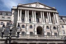 Великобритания хочет использовать е-деньги в качестве альтернативы доллару