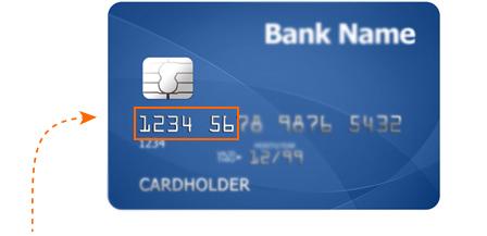 як визначити банк за номером картки
