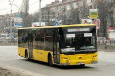 Новые тарифы в транспорте Киева: цены на проездные, условия обмена жетонов