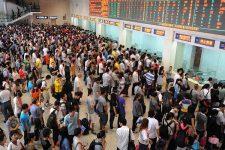 Китайцам с плохим социальным рейтингом запретят путешествовать