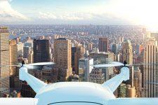 Доставка на дронах: в США рассказали о старте полетов
