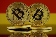 В Германии биткоин признали законным платежным средством