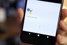 Голосовой помощник от Google заговорил на русском языке