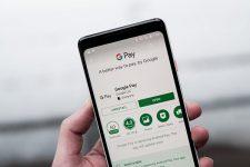 Google Pay стал доступен клиентам еще 7 украинских банков
