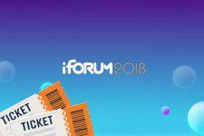 PaySpace Magazine разыграет 10 билетов на iForum 2018