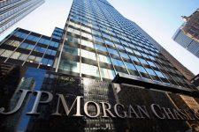 JPMorgan выйдет на новые рынки и откроет 90 отделений