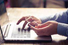 Во Франции блокируют криптовалютные сайты