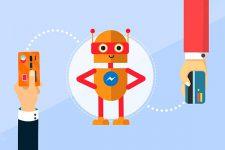 Расчеты в Facebook Messenger: как создавался первый платежный чат-бот LeoBot
