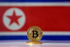 Северная Корея использует криптовалюты для обхода санкций США