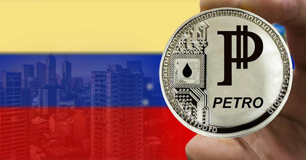 Венесуэльские банки обязали принимать национальную криптовалюту