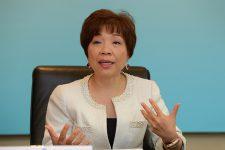Состояние богатейшей жительницы Гонконга за месяц сократилось вдвое