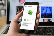 Мошенничество в Instagram: от имени крупнейшего банка Украины раздают деньги