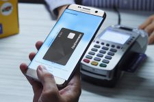 Названа следующая страна для Samsung Pay